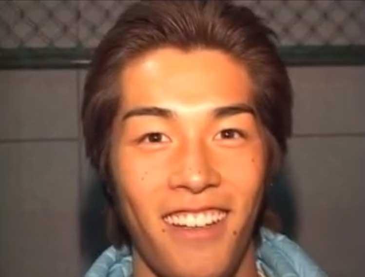 Coat Power Grip 092 - Free Japanese Gay Porn Videos